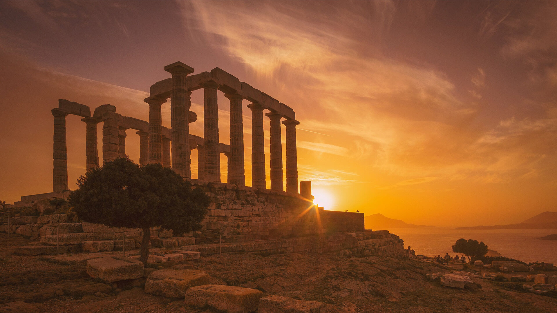 Enjoy Tours Greece