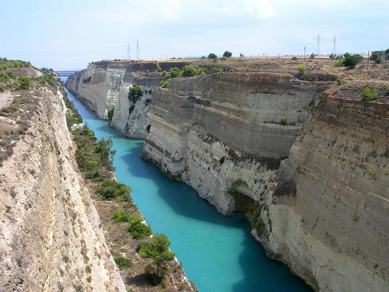 One Day Cruise Agistri Aegina