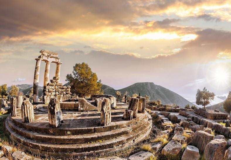 One Day Tour Delphi